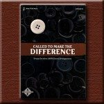 Called to Make the Difference Choral Book