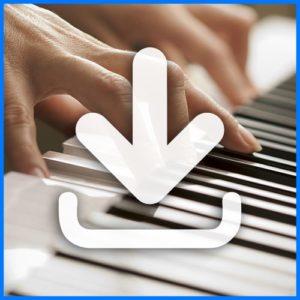 Piano Solos Downloadable