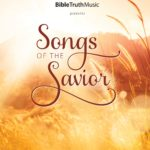 Songs Of The Savior - Choral Book