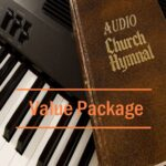 Audio Hymnal Downloadable MP3 VALUE Bundle