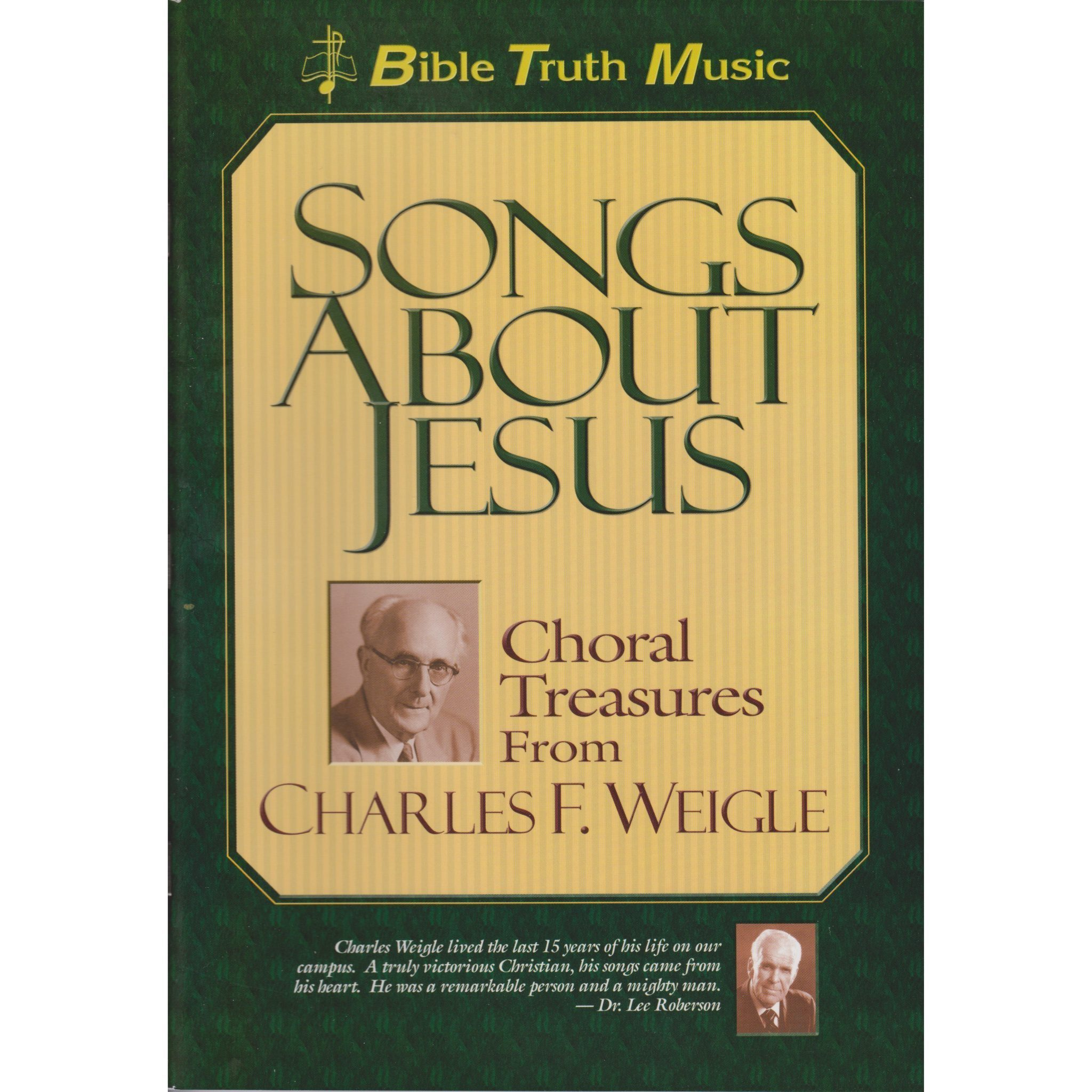 songs-about-jesus-choral-book