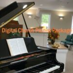 Digital Church Pianist MP3 Package