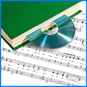 Choral Book Sound Trax