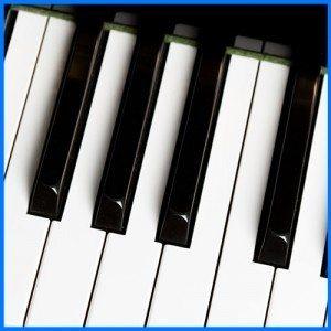 Piano Educational Tools