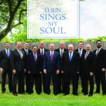 Then Sings My Soul Listening CD